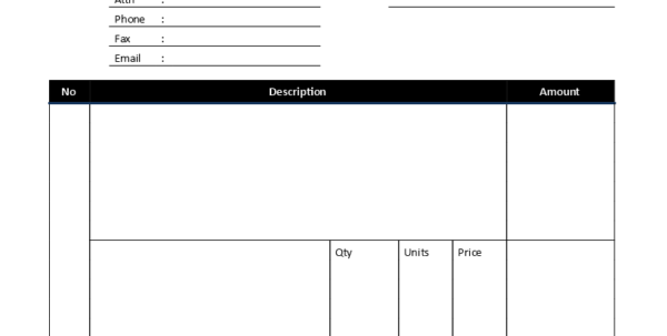 Free Photography Invoice | Templates At Allbusinesstemplates For Photography Invoice Template