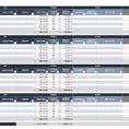 Free Sales Pipeline Templates | Smartsheet Intended For Sales Funnel Spreadsheet