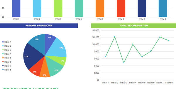 Free Sales Tracker Spreadsheet   Durun.ugrasgrup For Sales Lead Tracking Excel Template