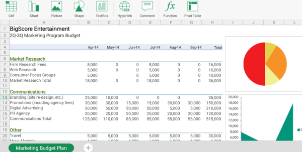 Free Spreadsheet App For Windows 8 | Papillon Northwan And Free Spreadsheets For Windows