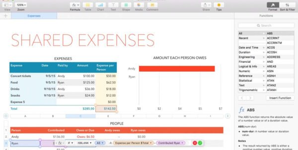 Free Spreadsheet App On Online Spreadsheet Compare Excel Inside Free Spreadsheet App
