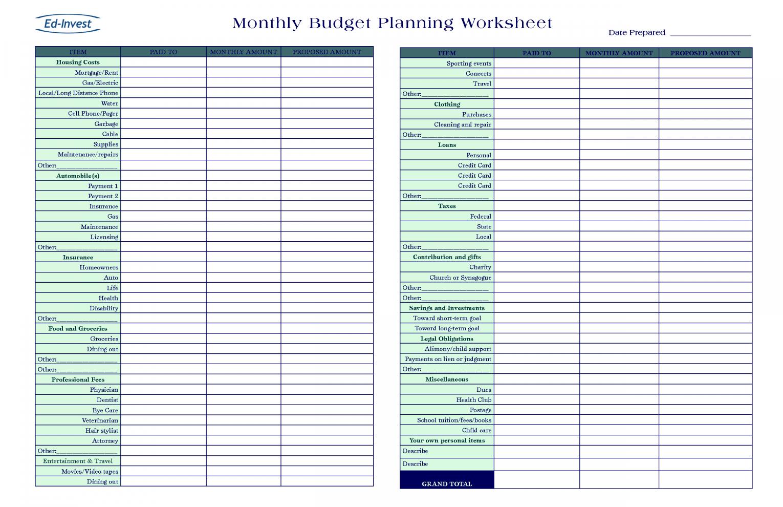 Fresh Budget Calculator Free Spreadsheet - Lancerules Worksheet inside Budget Calculator Free Spreadsheet