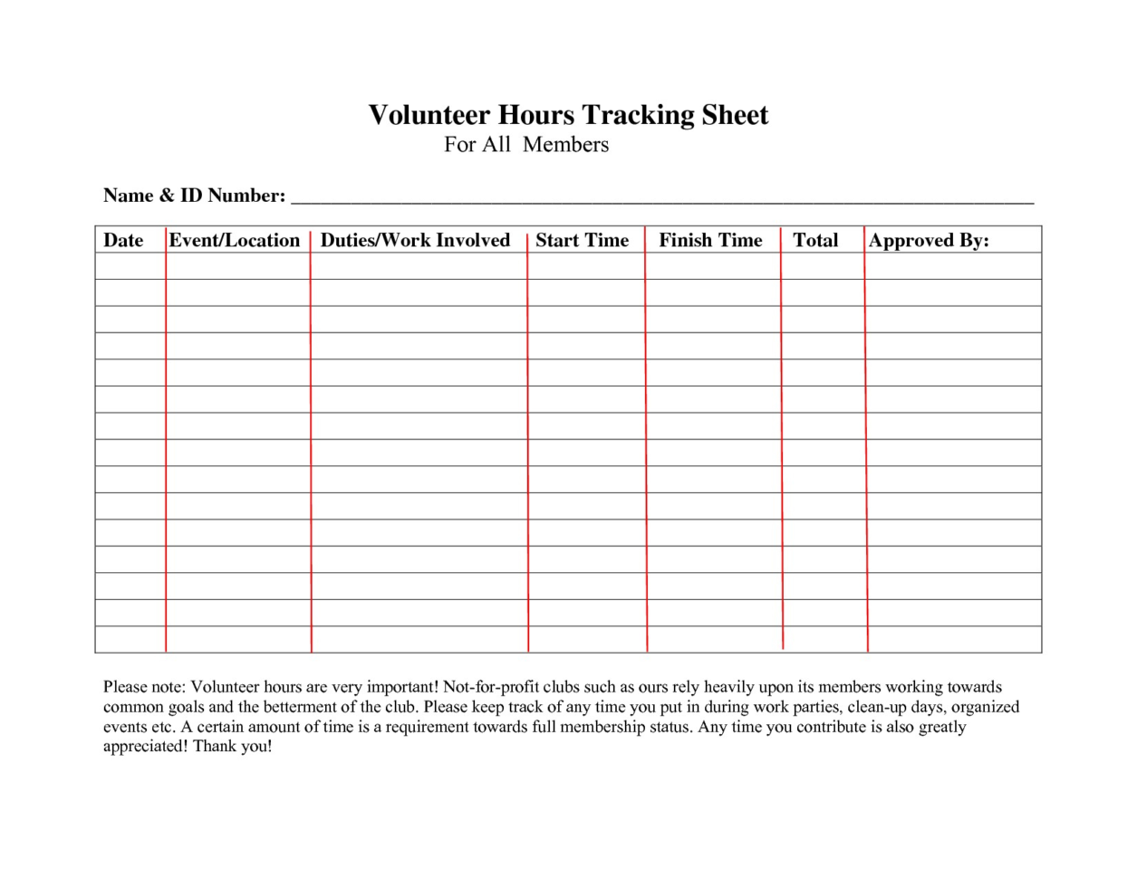 Fun Time Management Worksheets Best Volunteer Hours Log Sheet For Time Management Sheet Template