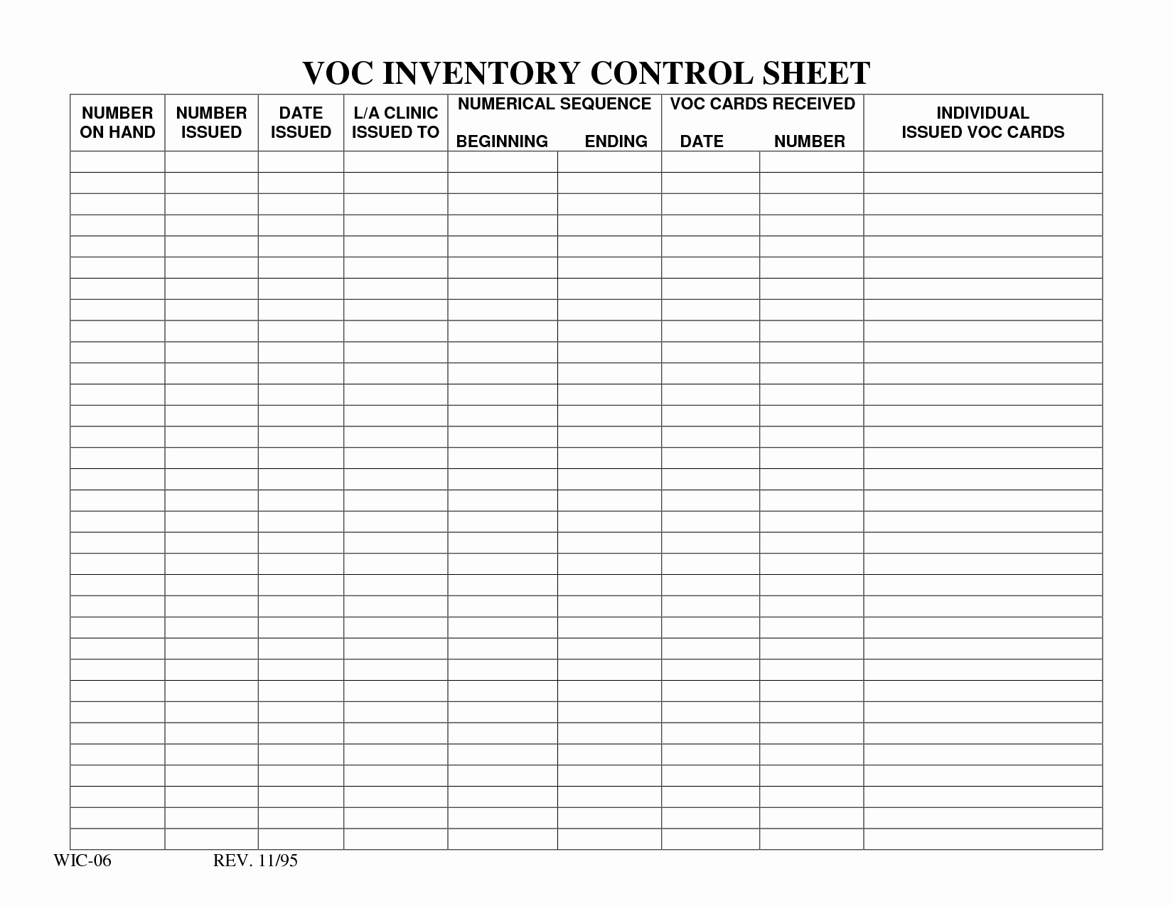 Gift Card Tracking Spreadsheet Fresh 28 Of Inventory Control Sheet Inside Inventory Tracking Template