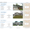 House Flipping Spreadsheet   Rehabbing And House Flipping With House Flipping Spreadsheet