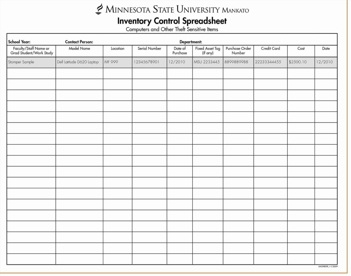 Housekeeping Linen Inventory Template Lovely Inventory Management On With Excel Spreadsheet For Inventory Management
