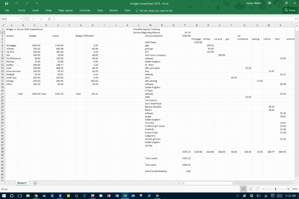How Long Will My Money Last Excel Formula Best Of Microsoft Excel With How Long Will My Money Last Spreadsheet