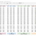 How Long Will My Money Last Spreadsheet Free | Natural Buff Dog Within How Long Will My Money Last Spreadsheet