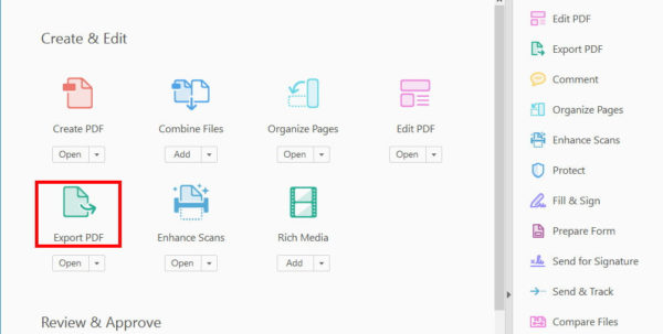 How To Convert A Pdf File To Excel | Digital Trends Throughout Convert Pdf File To Excel Spreadsheet