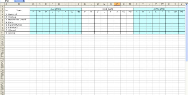 How To Create An Excel Spreadsheet For Dummies On Google With Excel Spreadsheets For Dummies
