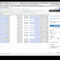 How To Get Live Web Data Into A Spreadsheet Without Ever Leaving Within Website Spreadsheet