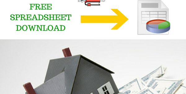 How To Keep Track Of Rental Property Expenses Throughout Rental Property Accounting Spreadsheet