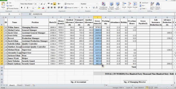 How To Make A Spreadsheet On Excel 2016 | Papillon Northwan Inside How Do You Create A Spreadsheet