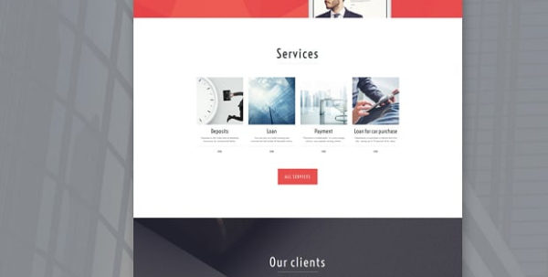 How To Make An Accounting Website: Best Examples And Chartered Accountants Website Templates