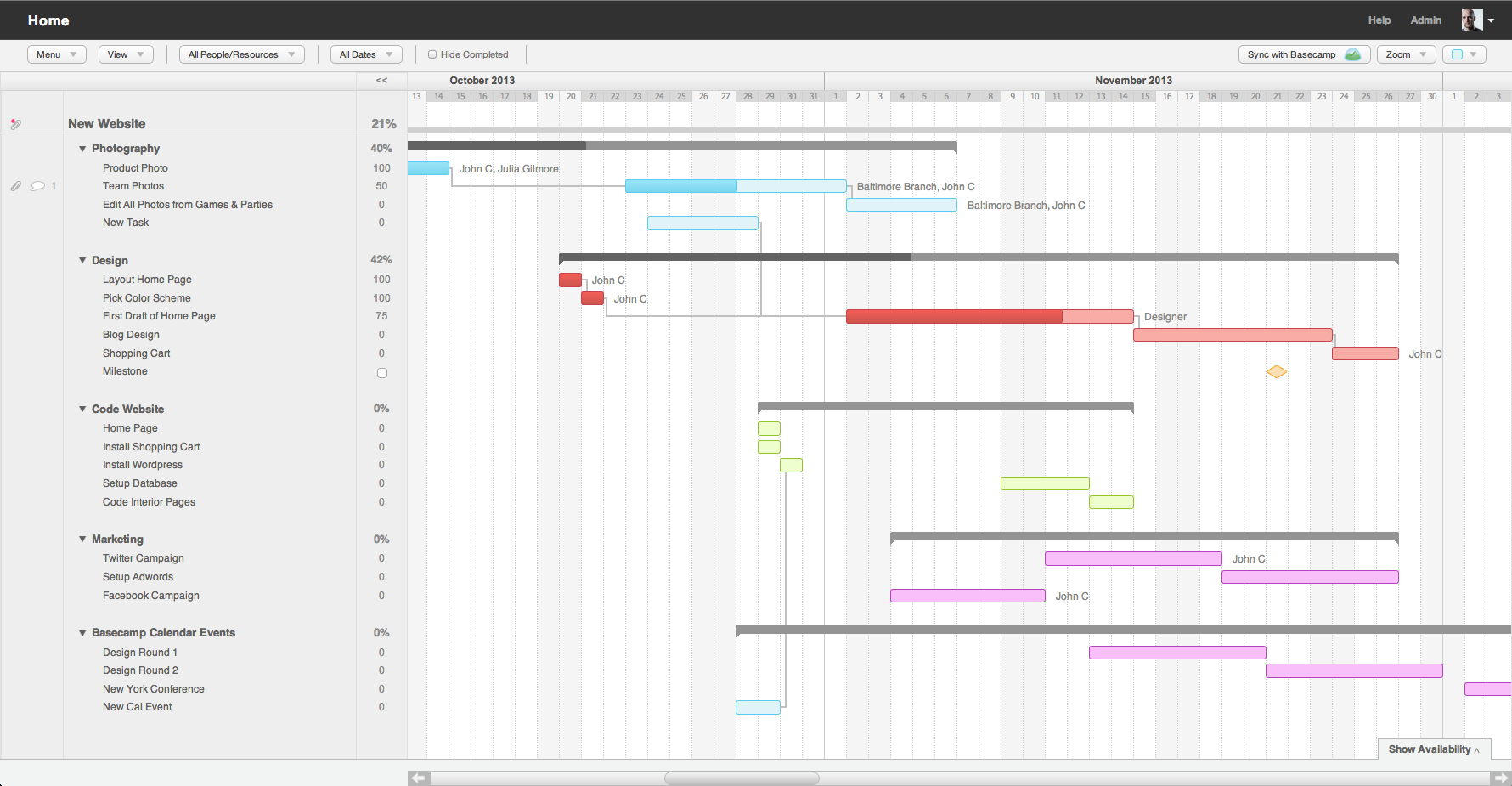 How To Schedule Time For Project Planning | Teamgantt Blog With Project Timeline Planner