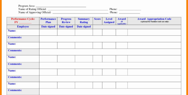 How To Track Employee Performance Spreadsheet As Free Spreadsheet Within Employee Time Tracking Template