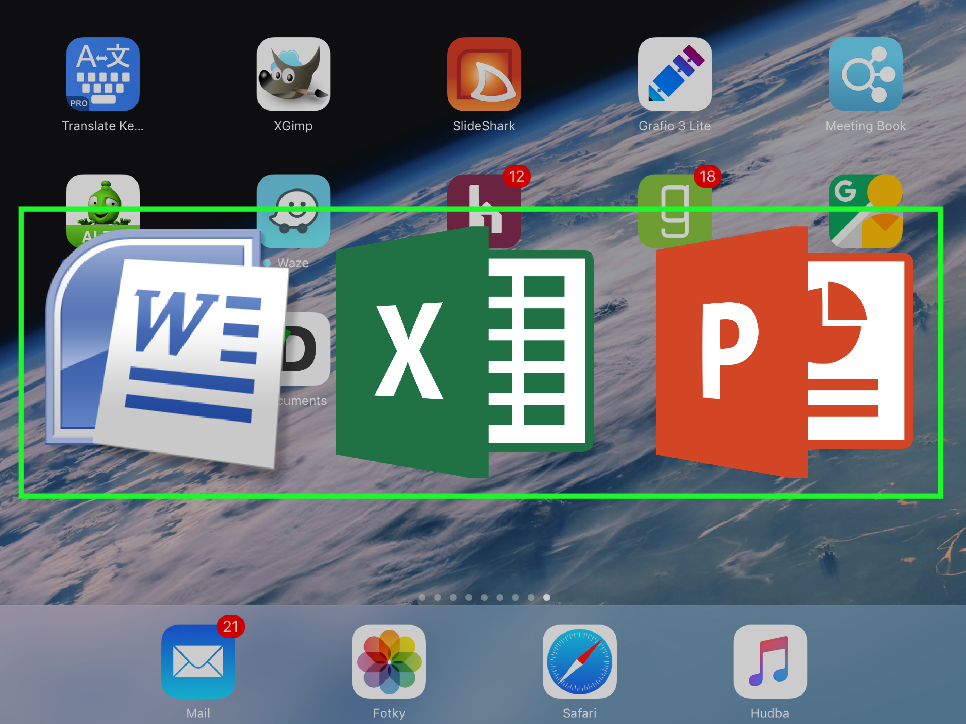 How To Transfer Office Documents Like Word And Excel To Ipad In Best Tablet For Excel Spreadsheets