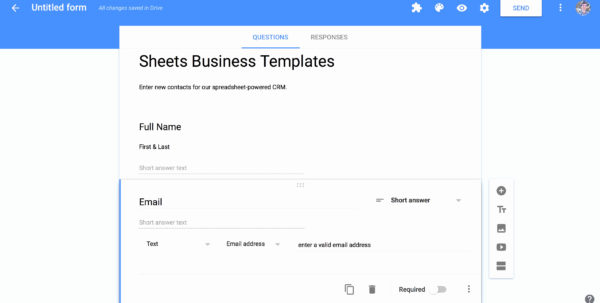 How To Turn An Excel Spreadsheet Into A Sophisticated Web App Luxury With Spreadsheet Web