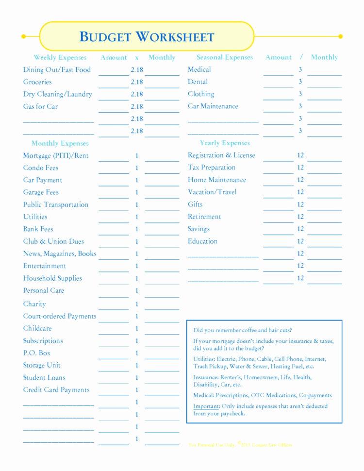 How To Write A Budget Plan Unique How To Make Bud Plan For Home Within How To Make Home Budget Plan