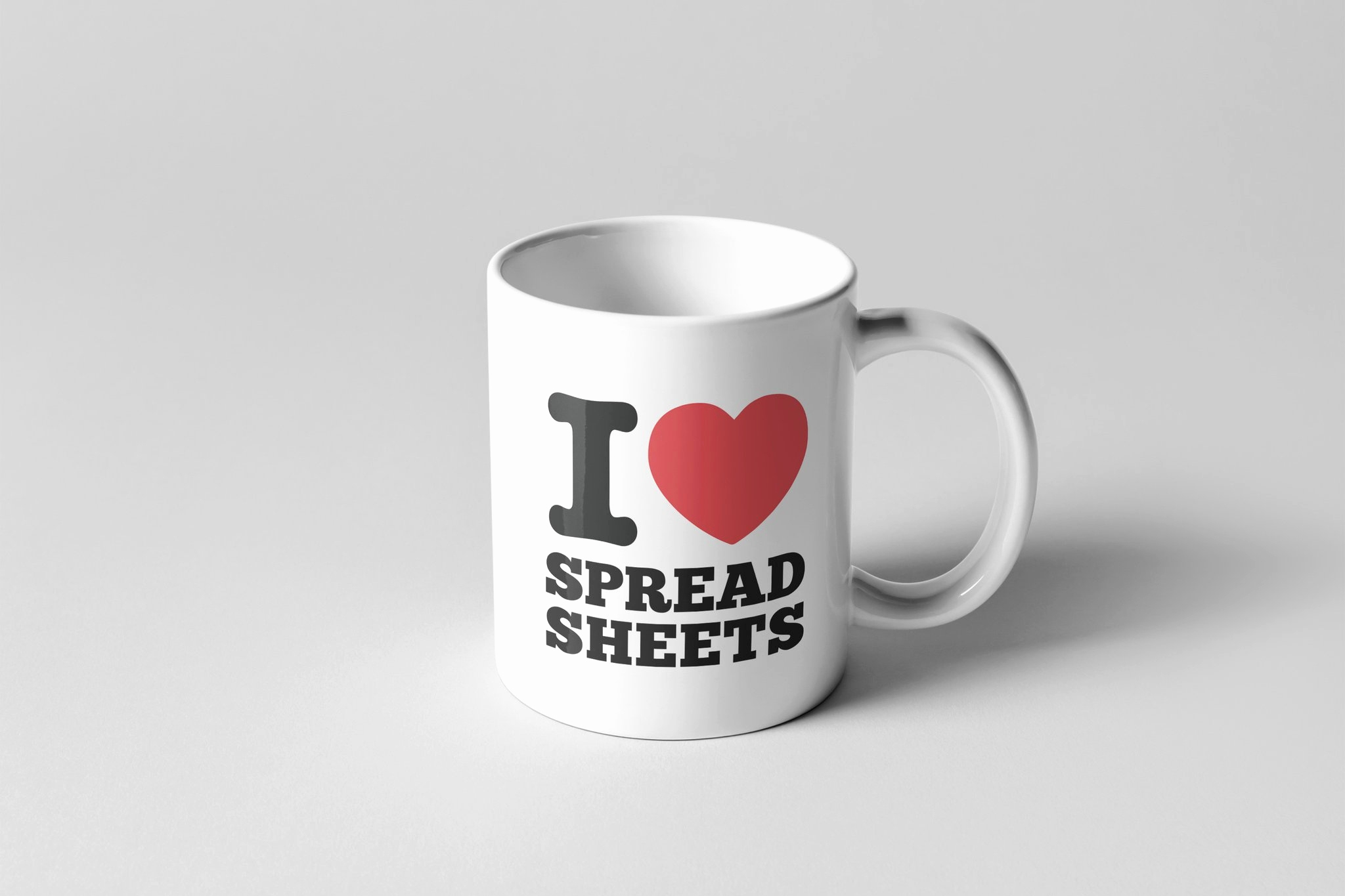 I Heart Spreadsheets Mug Best Of 50 Inspirational I Heart Inside I Heart Spreadsheets