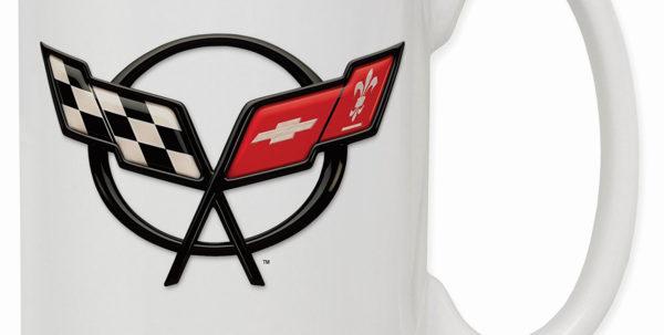 I Heart Spreadsheets Mug Best Of Amazon Corvette C5 Logo Coffee Mug Intended For I Heart Spreadsheets Mug