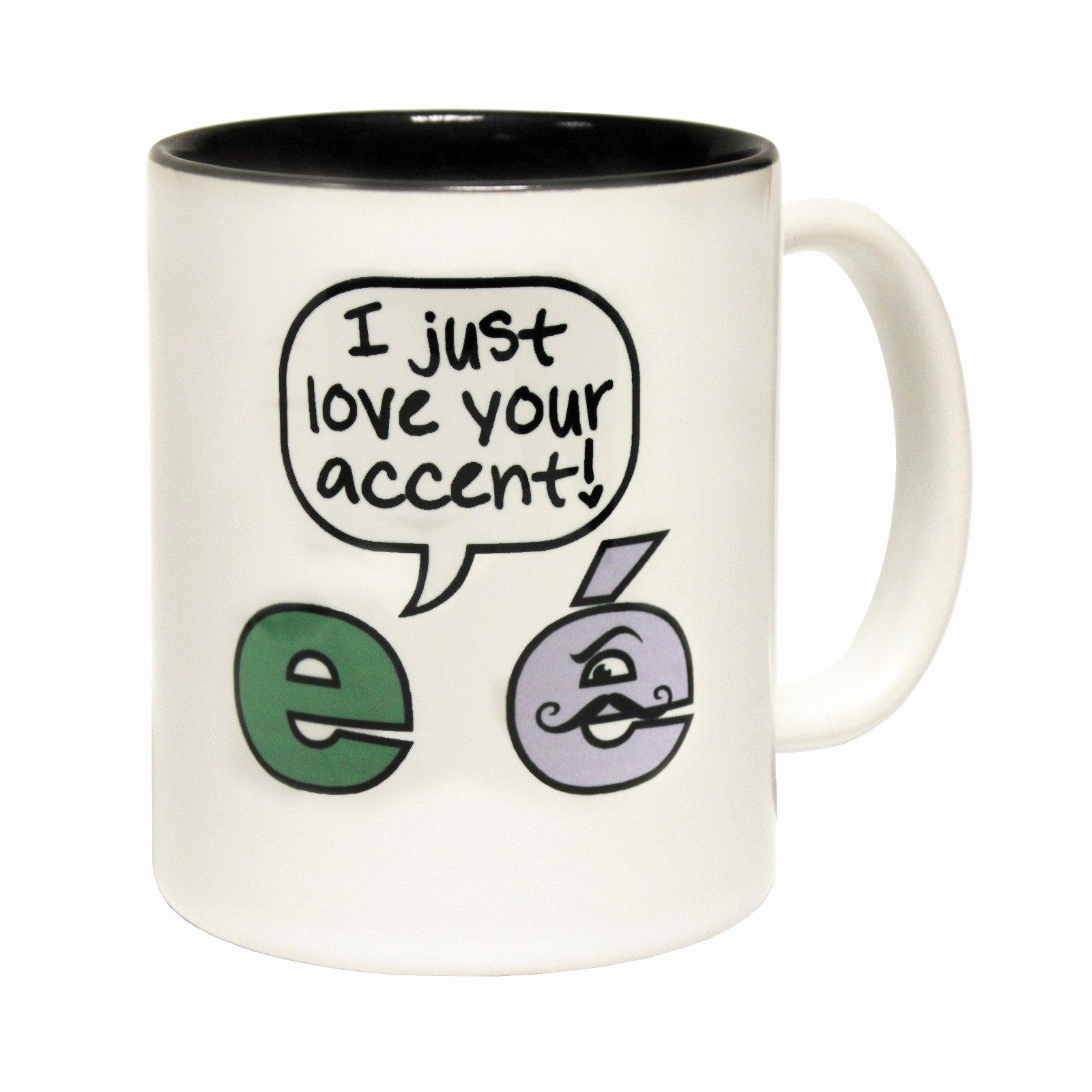 I Love Spreadsheets Mug Beautiful I Love Spreadsheets Mug Throughout Spreadsheet Mug