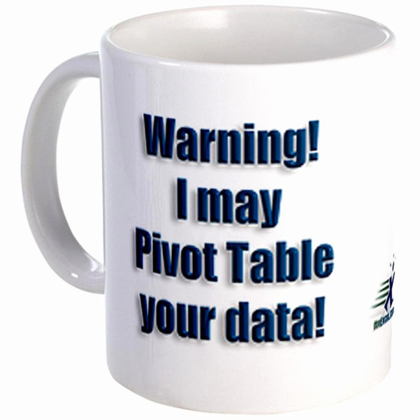 I Love Spreadsheets Mug Elegant Behold The Awesome Power Of The To I Love Spreadsheets Mug