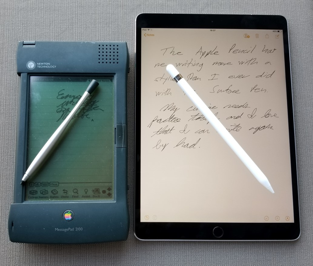 I Mocked The Apple Pencil. Now My Ipad Productivity Depends On It In Best Tablet For Excel Spreadsheets