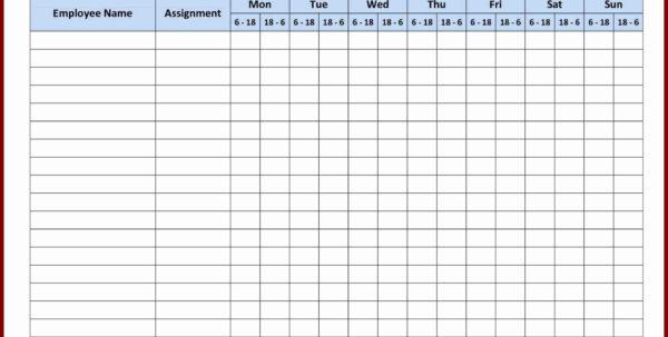 In A Spreadsheet Program New Spreadsheet Free Employee Shift With Employee Schedule Spreadsheet Employee Schedule Spreadsheet Spreadsheet Software