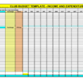 Income And Expense Sheet Template   Durun.ugrasgrup Within Business Expenditure Spreadsheet