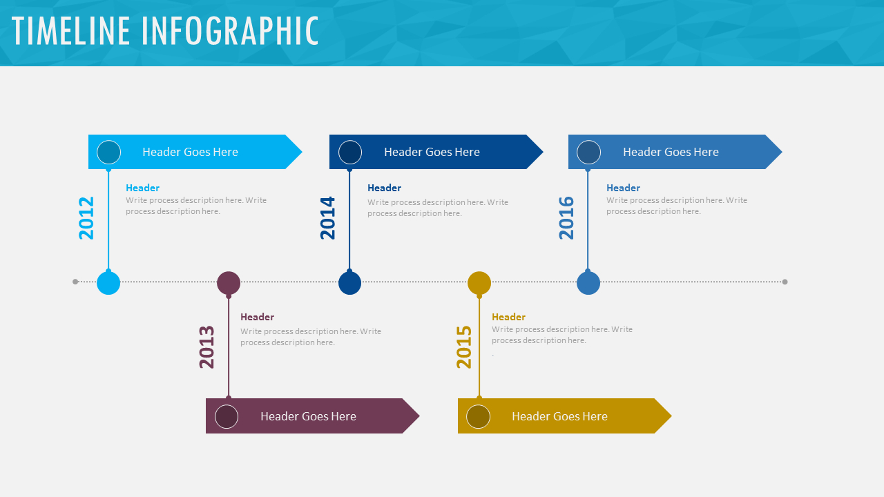 Infographics: Process & Time Line Project Management Templates And Project Management Timeline Template Powerpoint