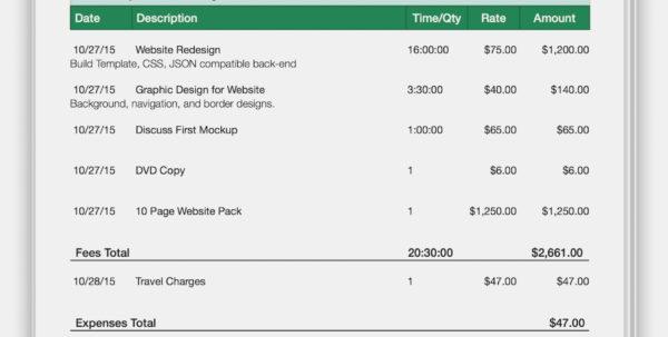 Intuit Product Invoice Template Quickbooks Templates Forms Service And Quickbooks Invoice Templates