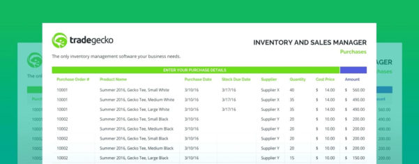 Inventory Excel Template Free Download | Khairilmazri With Inventory Excel Sheet Free Download