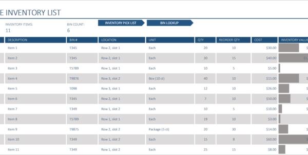 Inventory Management In Excel Free Download | Homebiz4U2Profit Intended For Inventory Management Excel Sheet Download