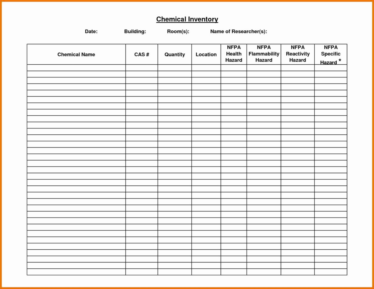 Inventory Management In Excel Free Download Lovely Simple Inventory Inside Inventory Control Software In Excel Free Download