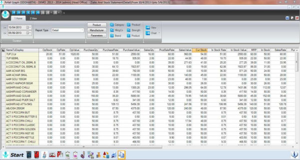 Inventory Report Sample Excel | Sosfuer Spreadsheet With Inventory System Excel Free Download