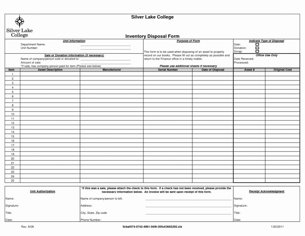 Inventory Tracking Spreadsheet Template Xls | Emergentreport With Free Inventory Tracking Spreadsheet