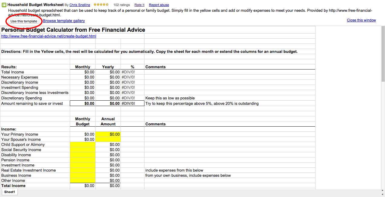 Investment Property Spreadsheet Template Real Estate Investment Intended For Real Estate Investment Spreadsheet Template