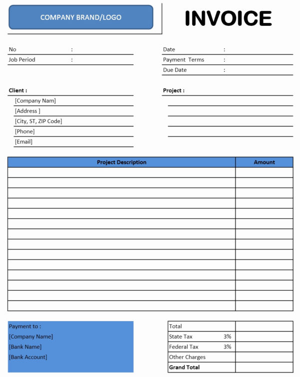 Invoice Samples Xls Invoice Templates Microsoft And Open Office And Microsoft Invoice Office Templates