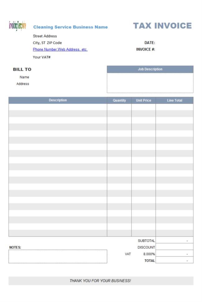 Invoice Template Mac Word Baskan.idai.co Excel For Mac Invoice For Invoice Templates For Mac