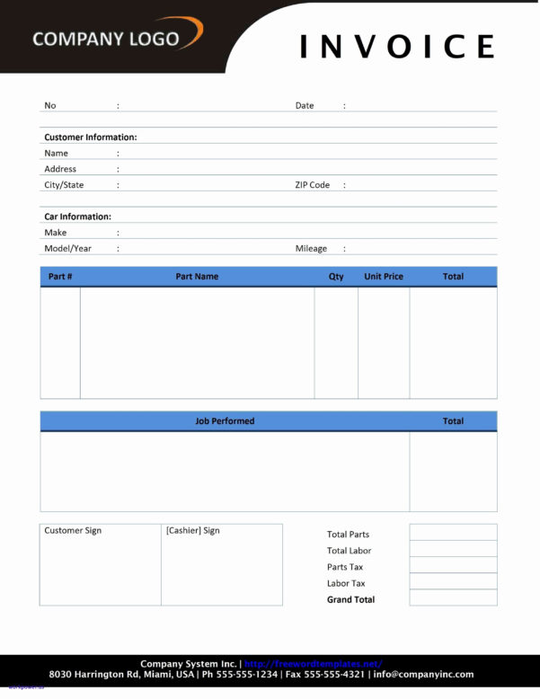 Invoice Template Open Office And Open Office Invoice Template Free In Invoice Template Open Office