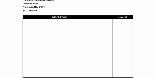 Invoice Template Word Free Download And Simple Invoice Template Word For Invoice Template Word Doc