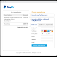 Invoice Templates   Invoice Generator | Paypal Uk And Paypal Invoice Template