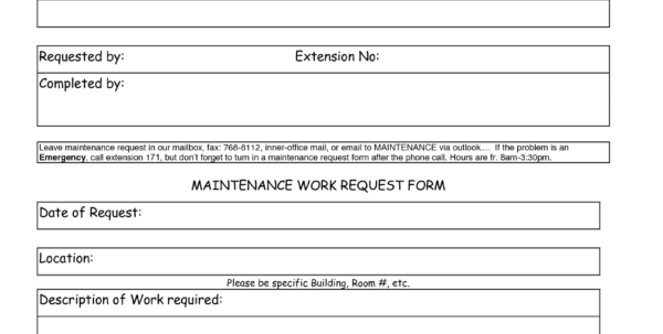 It Service Request Form Template Excel Lovely Formwork Design Inside Formwork Design Spreadsheet