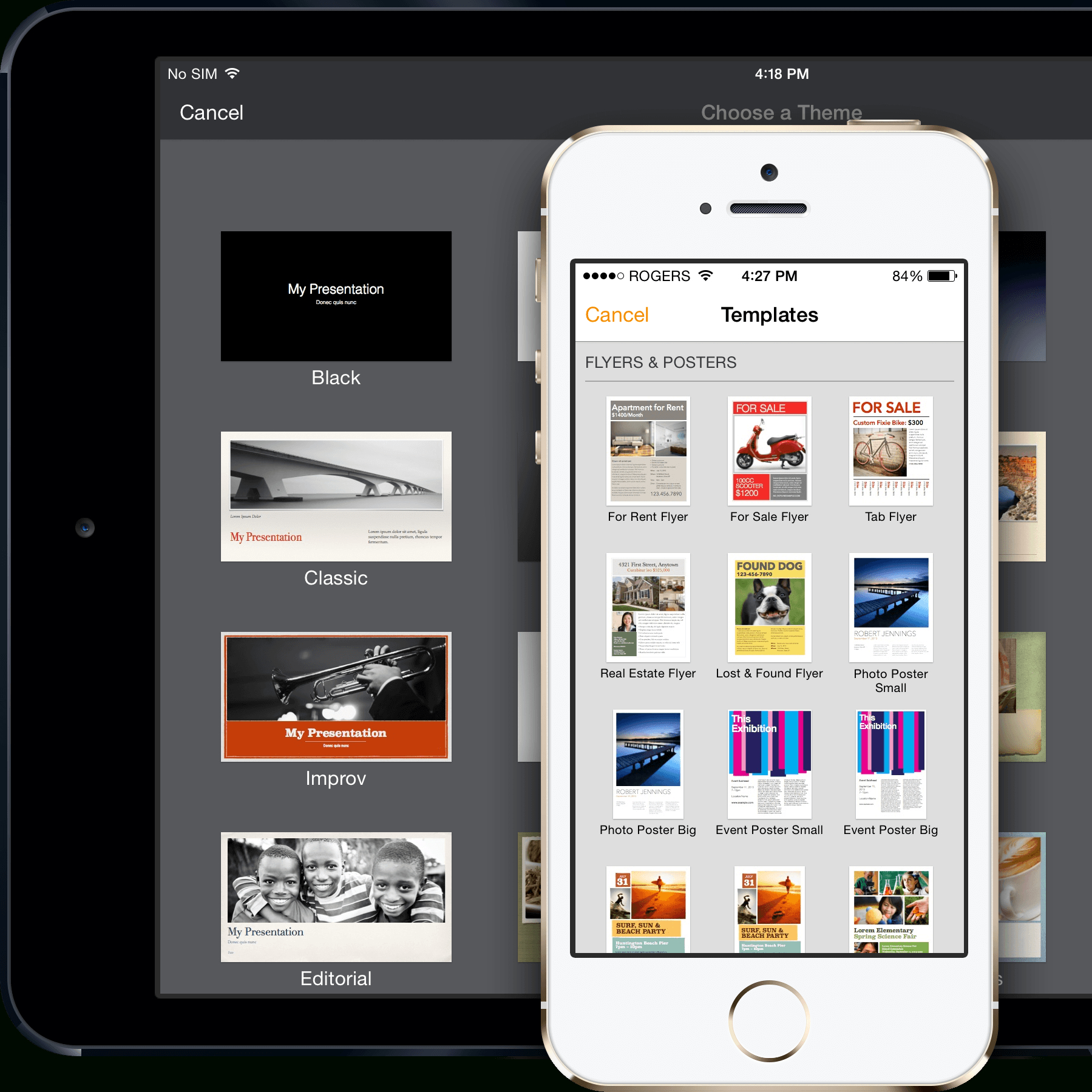 Iwork For Iphone And Ipad — Everything You Need To Know! | Imore Intended For Spreadsheets App