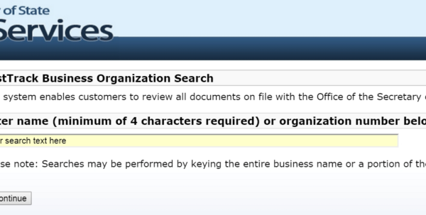Kentucky Business Entity And Corporation Search Ky Secretary Of With To Hawaii Corporation Search