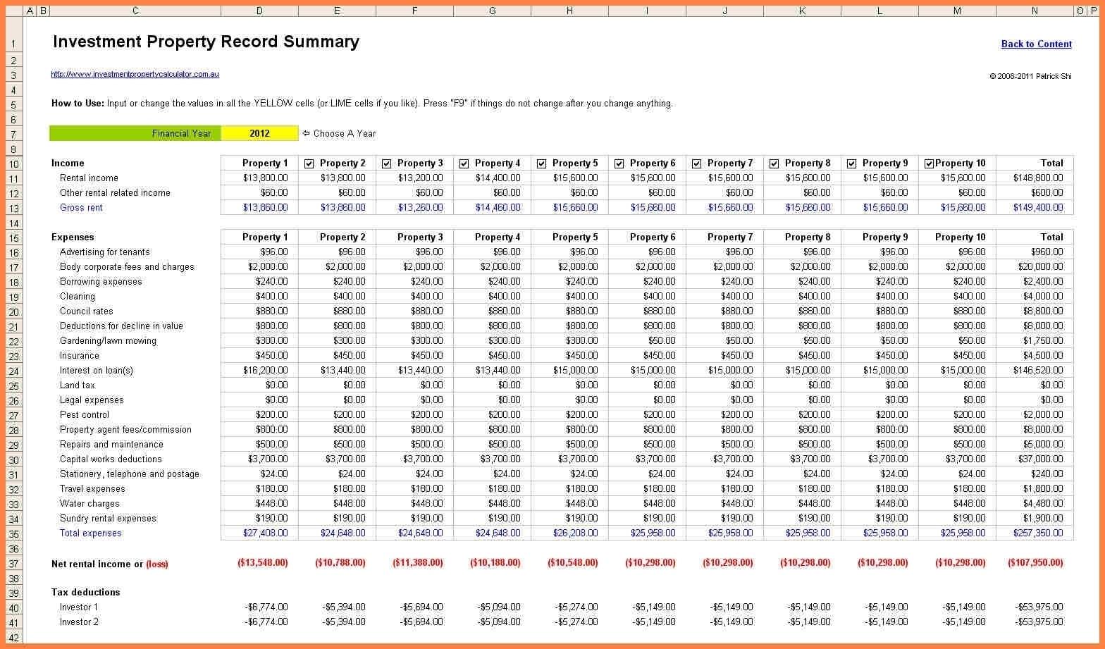 Landlord Accounts Spreadsheet Free Landlord Spreadsheet Free Inside Landlord Accounting Spreadsheet