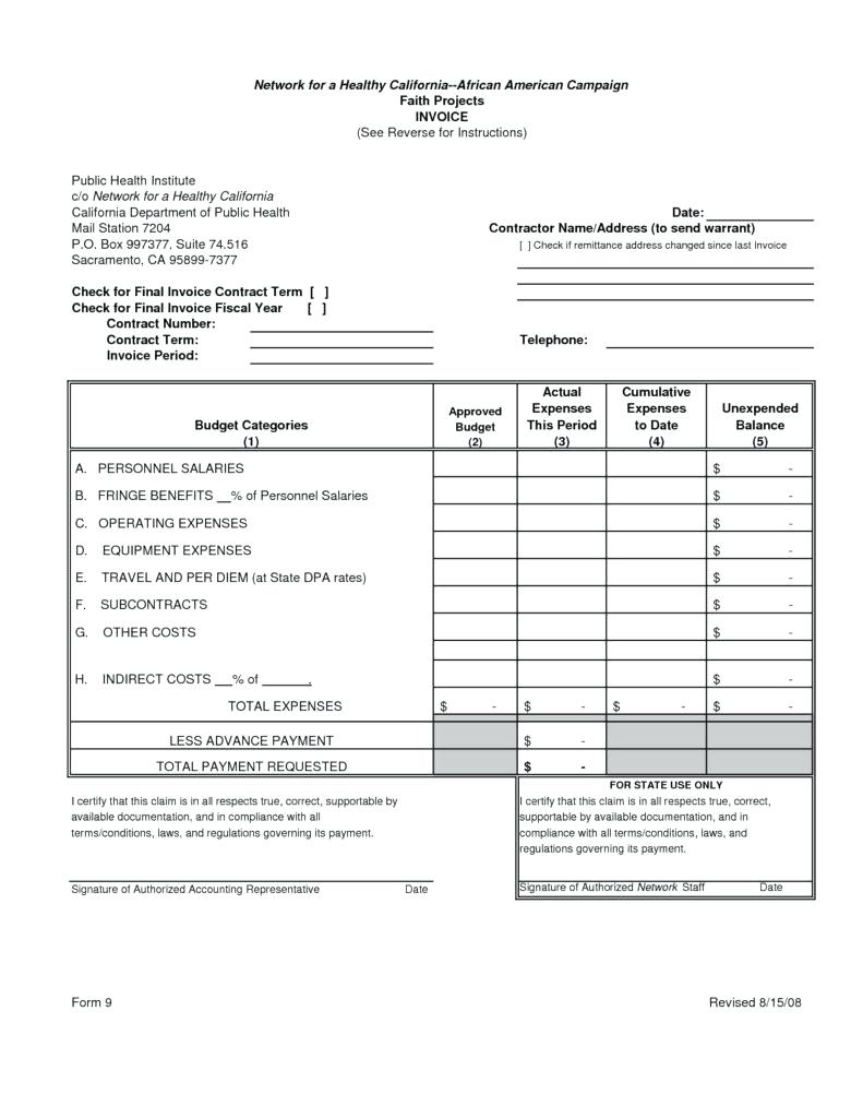 Lawn Care Invoice Template Word   Durun.ugrasgrup Throughout Lawn Care Invoice Template