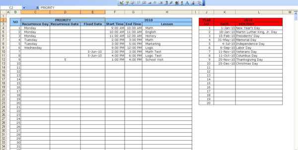 Learn Microsoft Excel Spreadsheet Learning Basic Spreadsheets Online In Excel Spreadsheet Course