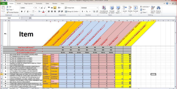 Learning Basic Excel Spreadsheets Tutorial Free Course Workbook With How To Learn Excel Spreadsheets